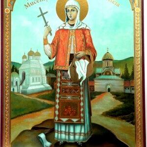 Icoana Sfanta Filofteia