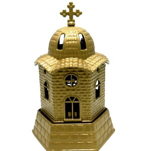 candela biserica