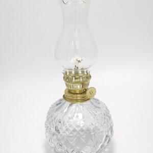 lampa din sticla