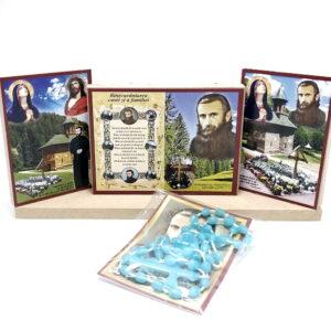 Set icoane Binecuvantarea casei cu Icoane si cadou
